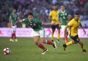La Selección Mexicana enfrentará a Croacia e Irlanda rumbo a eliminatoria mundialista