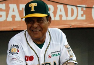 """El manager  """"Paquin Estrada"""" es reportado como desaparecido"""