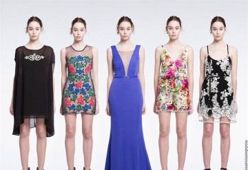 La moda primaveral