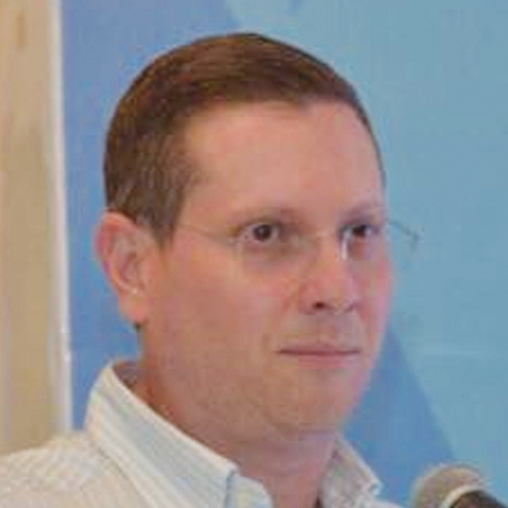 Manuel Pineda  Haro