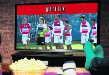 Chivas podría tener una serie en Netflix