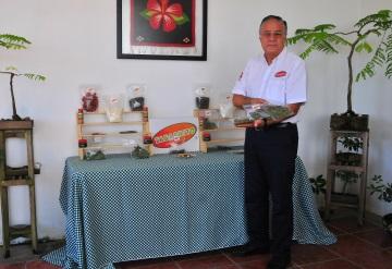 Tabasco comercializa los productos deshidratados