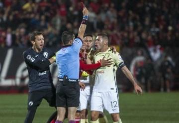 Los jugadores Aguilar y Triverio un año fuera y se termina la huelga de árbitros