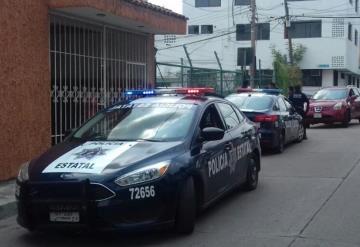 Oficinas del SAS es asaltado por comando armado
