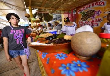 Anuncian tercera Feria del Pozol en Tabasco