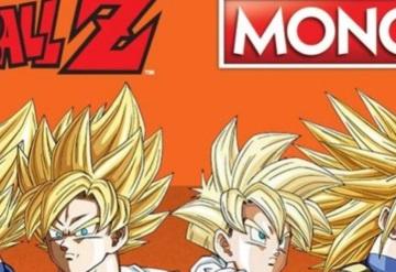 Shen Long cumple deseo: llega Monopoly de Dragon Ball Z