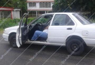 Sujeto fue ejecutado a balazos en Cunduacán