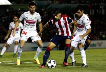 Horarios de los cuartos de final de la Copa MX 2017