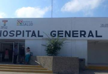 Denuncian pésimo servicio en el hospital general de Paraíso