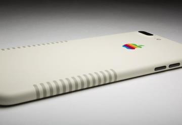 Conoce el nuevo iPhone 7 Retro