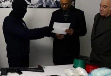 ETA anuncia fecha para plan de desarme unilateral e incondicional