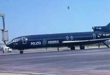 Inminente operativo de la Policía Federal, llegan vía aérea más de 100 agentes al Carmen