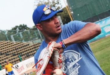 Alex Romero reporta con los Olmecas de Tabasco