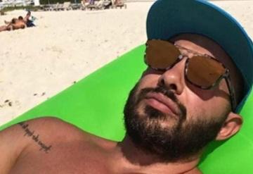 Narco italiano que presumía fotos en facebook es encarcelado en Playa del Carmen