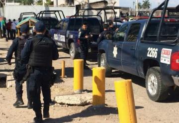 Hijo de El Azul se fuga con otros cuatro reos de penal en Culiacán
