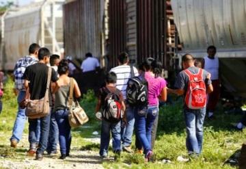 Campesinos en Chiapas venden sus actas de nacimiento a migrantes