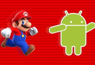 Super Mario Run para Android ya tiene fecha de lanzamiento