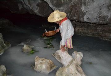 Pesca de la Sardina, un ritual ancestral en Tabasco