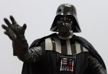 Mata a su esposa porque rompió sus figuras de Star Wars
