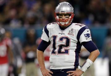Jersey robado a Tom Brady en Super Bowl es encontrado en México