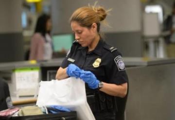Estados Unidos prohíbe aparatos electrónicos en vuelos de 8 países