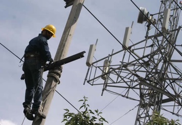 CFE suspenderá suministro este miércoles en Villahermosa
