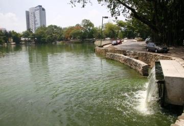 Sin recursos el ayuntamiento de Centro para el rescate del Vaso Cencali