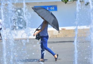 Prevalecerá cielo despejado y ambiente caluroso para Tabasco