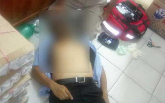 Matan a empleado de hacienda por resistirse a asalto en Reforma
