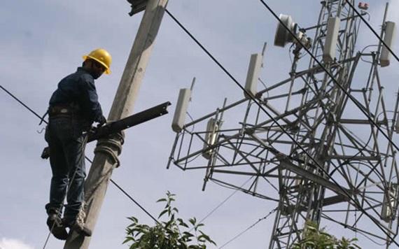 Suspenderán electricidad este jueves y viernes en Villahermosa