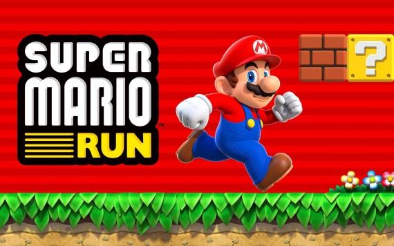 Super Mario Run ya está disponible en Android, ¡corre a descargarlo!