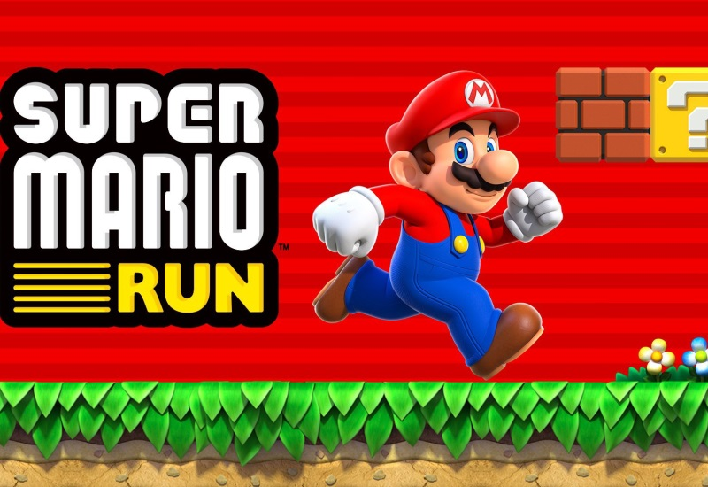Super Mario Run ya está disponible en Android, ¡corre a descargarlo!