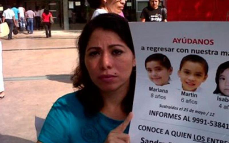 Exesposa de funcionario de Granier fue encontrada asesinada en Mérida
