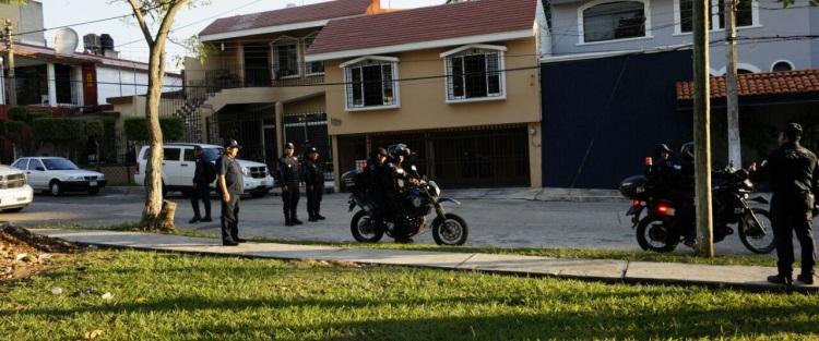Conoce la nueva estrategia de seguridad que se implementa en Villahermosa
