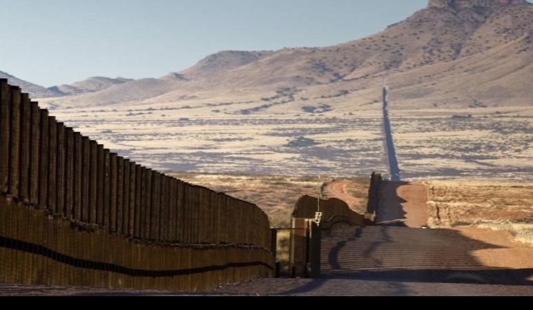 Planea Donald Trump recorte presupuestal de 18 mil mdd al muro