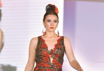 Desfile de moda ¡Olé España!