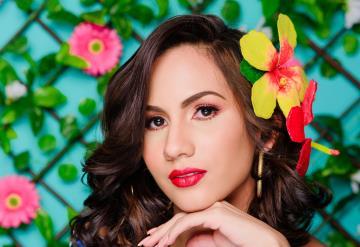 Tenosique: María Fernanda Bates Marín