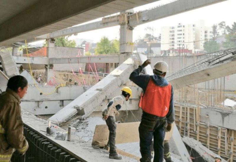 Aumenta el número de muertos en derrumbe de Plaza comercial