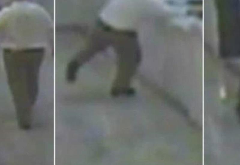 Preso se suicida saltando al vacío justo antes de ser enjuiciado