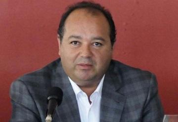 Amado Yáñez sale de prisión tras pagar 7.5 mdp