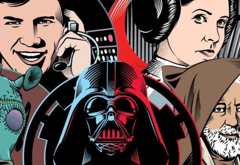 Star Wars Celebration rinde tributo a Carrie Fisher