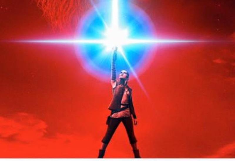 Estrenan el primer trailer de Star Wars: The Last Jedi