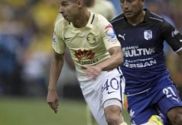 Diego Lainez no va participar en el Premundial Panamá 2017