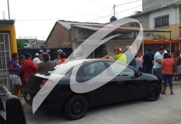 Ejecutan a hombre dentro de su local en Villahermosa