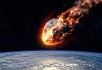 Asteroide de gran tamaño rozará la Tierra este miércoles