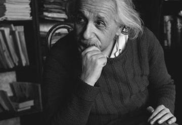 Un 18 de abril de 1955 murió Albert Einstein, el científico más importante del siglo XX