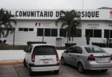 Quinceañera embarazada se suicida en Tenosique