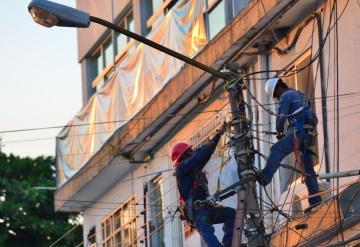 Suspenderán electricidad este jueves y vienes en estas colonias de Villahermosa