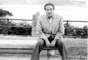 Un 19 de abril de 1998. Muere Octavio Paz, destacado poeta mexicano