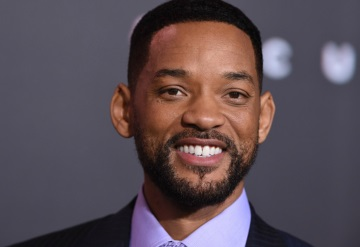 Will Smith podría ser el genio de Aladino